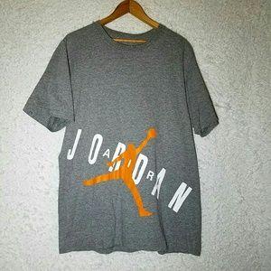 Jordan tee